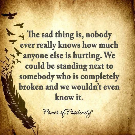 Sad Quotes About Depression: Best 25+ Hurting Inside Quotes Ideas On Pinterest