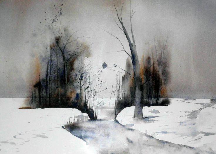 evabru:  by Helga Berger