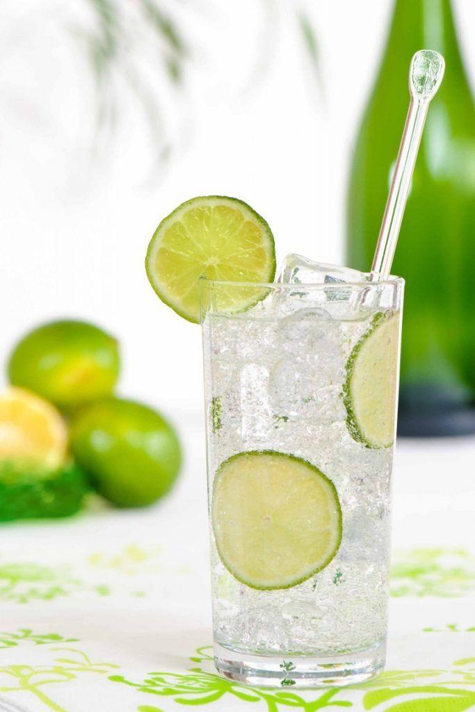 Italian Stallion Cocktail Getranke Rezept Coctail Rezepte Klassische Cocktails Wodka