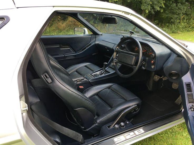 Powered by APG vNext Trial - For sale: 1985 Porsche 928 S2 manual   Porsche Forum from Porsche Club GB