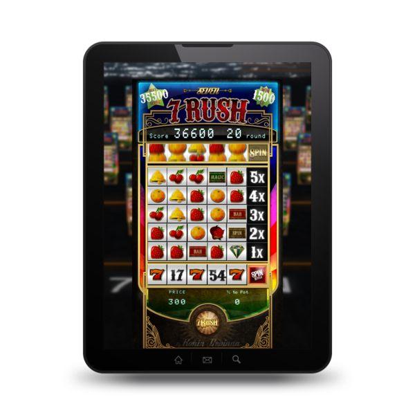 Virtuaalinen kasinot peliautomaatite