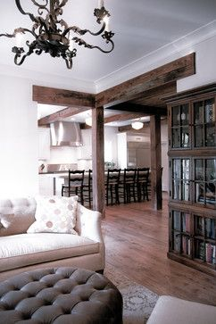 Traditional Home English Tudor Design Ideas, Pictures, Remodel and Decor