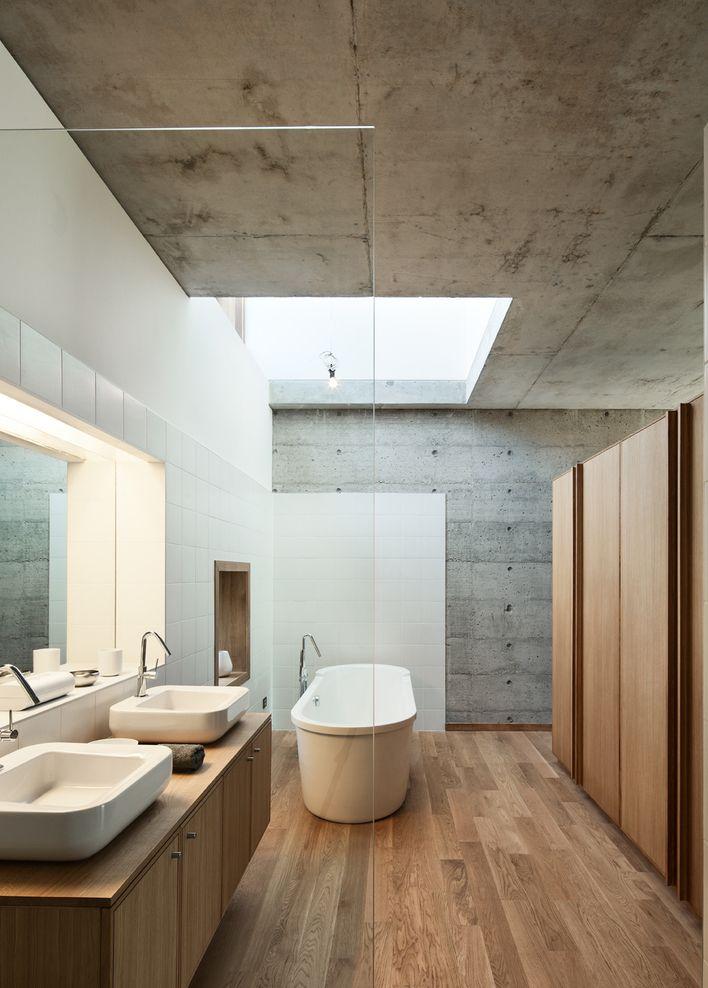 Bernard Quirot architecte + associés — Maison Terrier — Image 11 of 17 - Divisare by Europaconcorsi