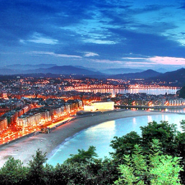 San Sebastian and Basque Country (1000 Places) - Basque Country, Spain