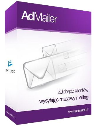 AdMailer www.Admailer.pl Software to mailing