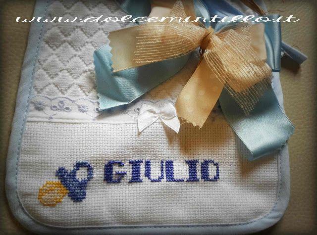 TRICICLO PER GIULIO!