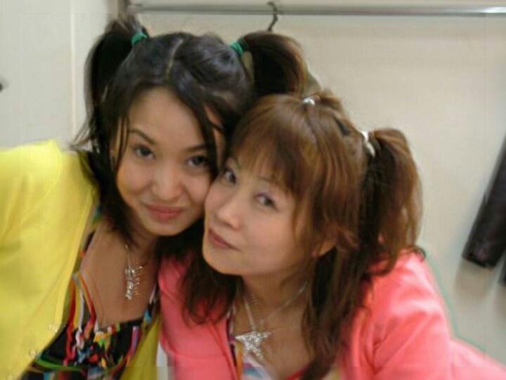 junko takeuchi voice