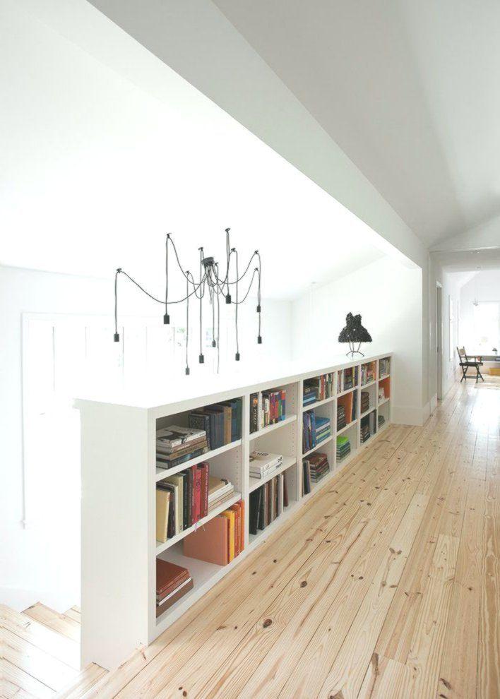 Treppe Flur Bücherregal ähnliche Projekte und Ideen wie im Bild vorgestellt fi…