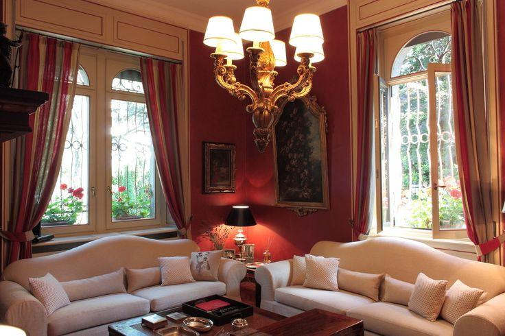 soggiorno : Soggiorno classico di Gaia Brunello | Photo&HomeStaging