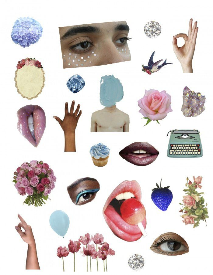 Collage Kit (Rookie)