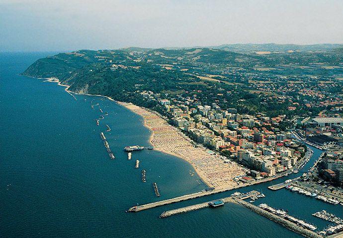 Photogallery Gabicce Mare | Foto Panoramiche