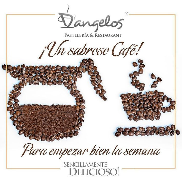 Feliz Inicio de semana! Ven a disfrutar una rica taza de café caliente y todo lo que a ti te gusta en @cccaltavista2. #SencillamenteDelicioso #Guayana #gastronomía #gourmet #cafe #desayuno #coffee #postres #puertoordaz