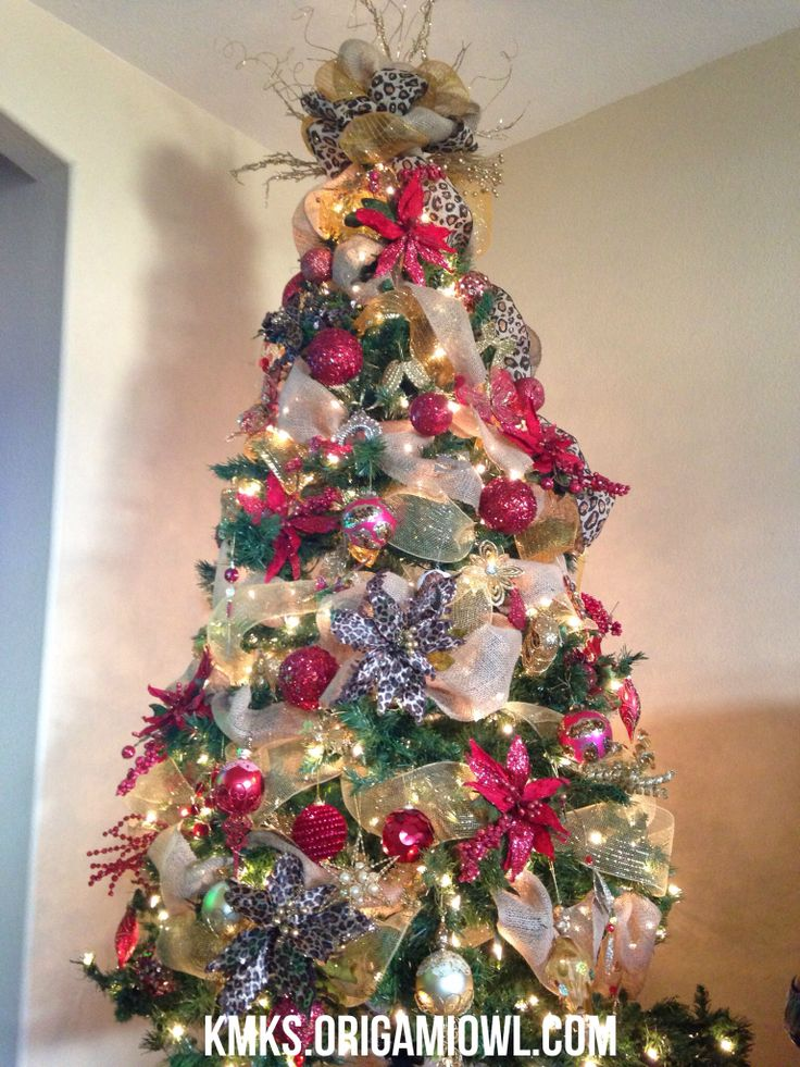 Burlap Christmas Wreaths