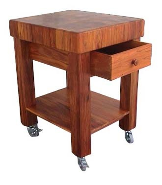 9 best butchers blocks images on Pinterest Butcher blocks, Island bench and Island table