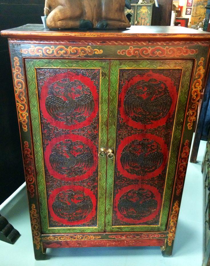 100 best Tibetan Furniture images on Pinterest