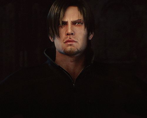 Leon Kennedy gifs - Yahoo Image Search Results