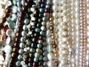 Perlenpflege - Pflege von Perlen - Goldschmiede Plaar in Osnabrück