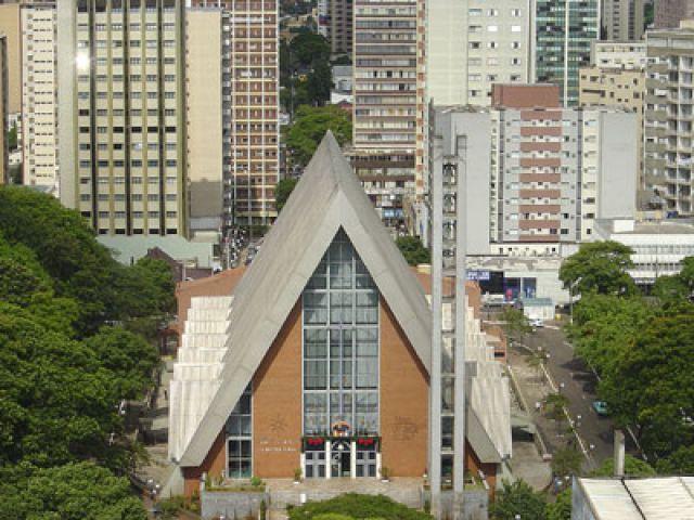 Cathedral - Londrina, Paraná