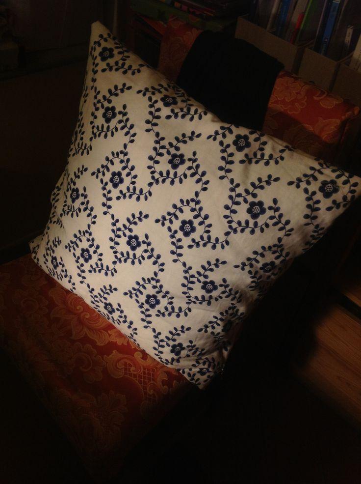 Il cuscino di piume