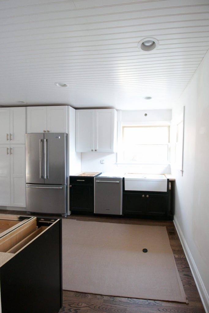 36+ Lowes shaker white cabinets ideas