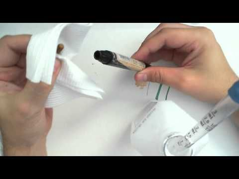 How to Revive Your Prismacolor Markers
