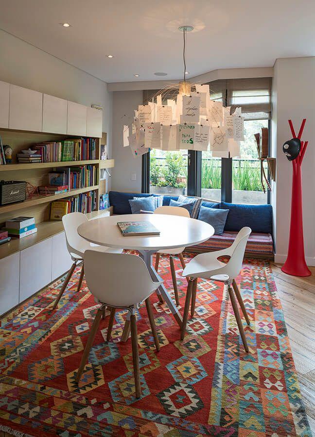 Una Casa Dentro De Una Casa Decoracion De Unas Eclectico Casas