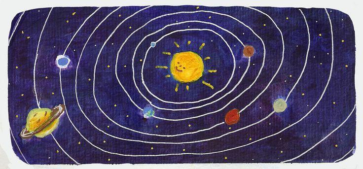 https://flic.kr/p/BLehL5 | sistema solar