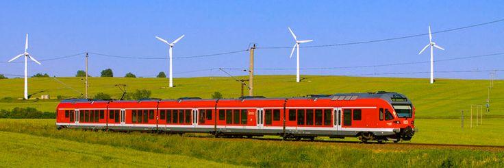 ET 429 FLIRT als Hanse-Express von Sassnitz nach Rostock (Foto: DB AG/ Bartlomiej Banaszak)