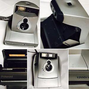 Fotocamera Istantanea Vintage POLAROID 1200 FF FUNZIONANTE 📸📷📸   eBay