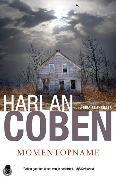 Momentopname - Harlan Coben.