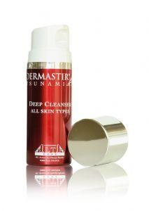Dermastir Tsunami - Deep Cleanser - deep cleanser, acne cleanser, bubble cleanser, oxygen cleanser Buy now on altacare.com