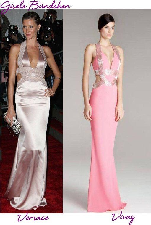 45 best Vestido Festa images on Pinterest | Evening gowns ...