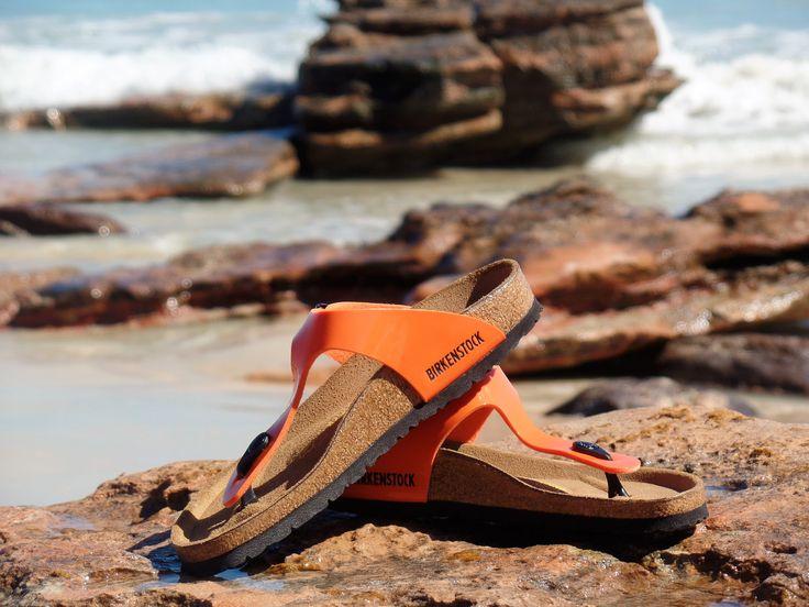 Birkenstock Gizeh  #birkenstock #gizeh #fashion #shoe #broome #westernaustralia
