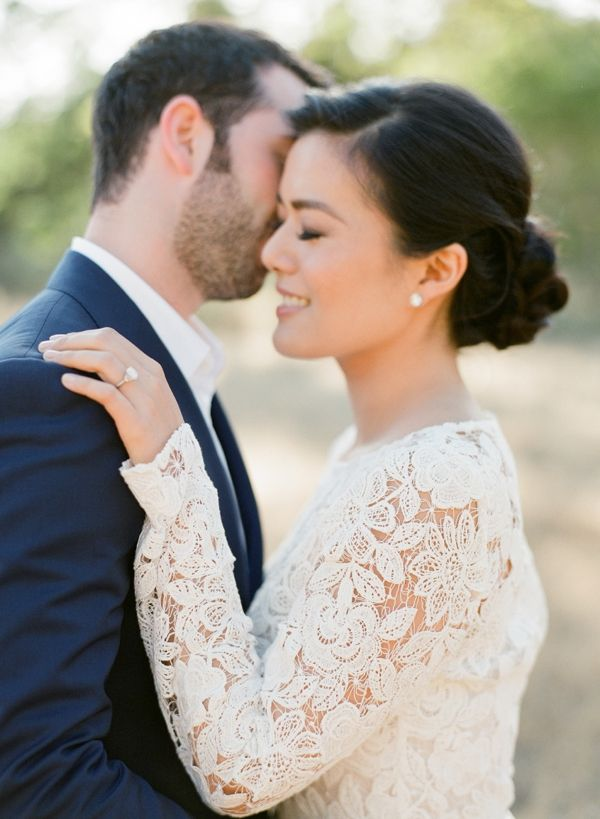 Jennifer and John Engagement Jose Villa TEAM Hair and Makeup Makeup by Mar