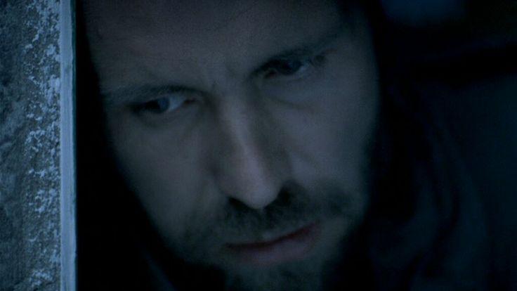 Dead Man's Shoes (2004) Director: Shane Meadows DoP: Danny Cohen