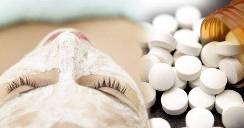 Cuatro usos sorprendentes de la aspirina que no conocías