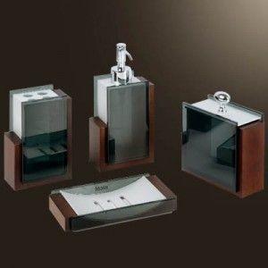 Joop badezimmer accessoires  Badezimmer accessoires | Modern Decor | Pinterest