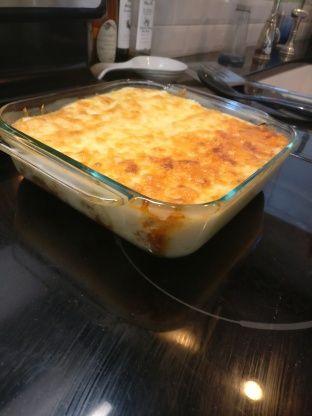 Creamy Cheese Enchiladas Recipe…
