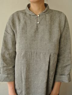 womens sewing pattern for linen - Google Search