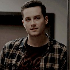"""""""Is that your girlfriend?"""" (Halstead 4x13)"""