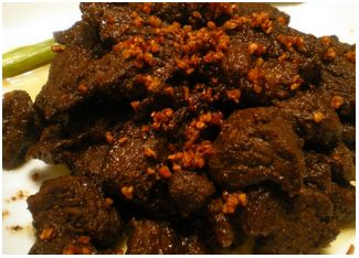 favpinoyfood: Beef Salpicao Recipe