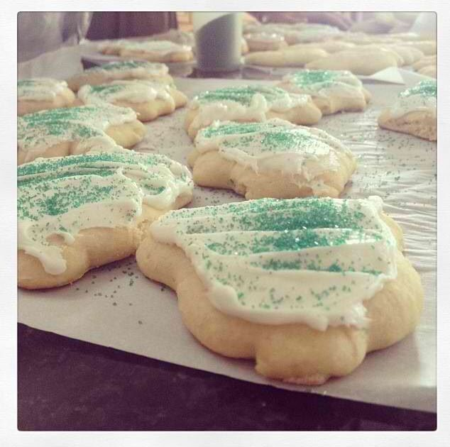 Authentic Amish Soft Sugar Cookie Recipe. Wouldn't it be great if the Amish carriages thru..., ,