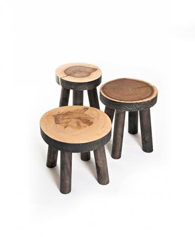 woodism stools