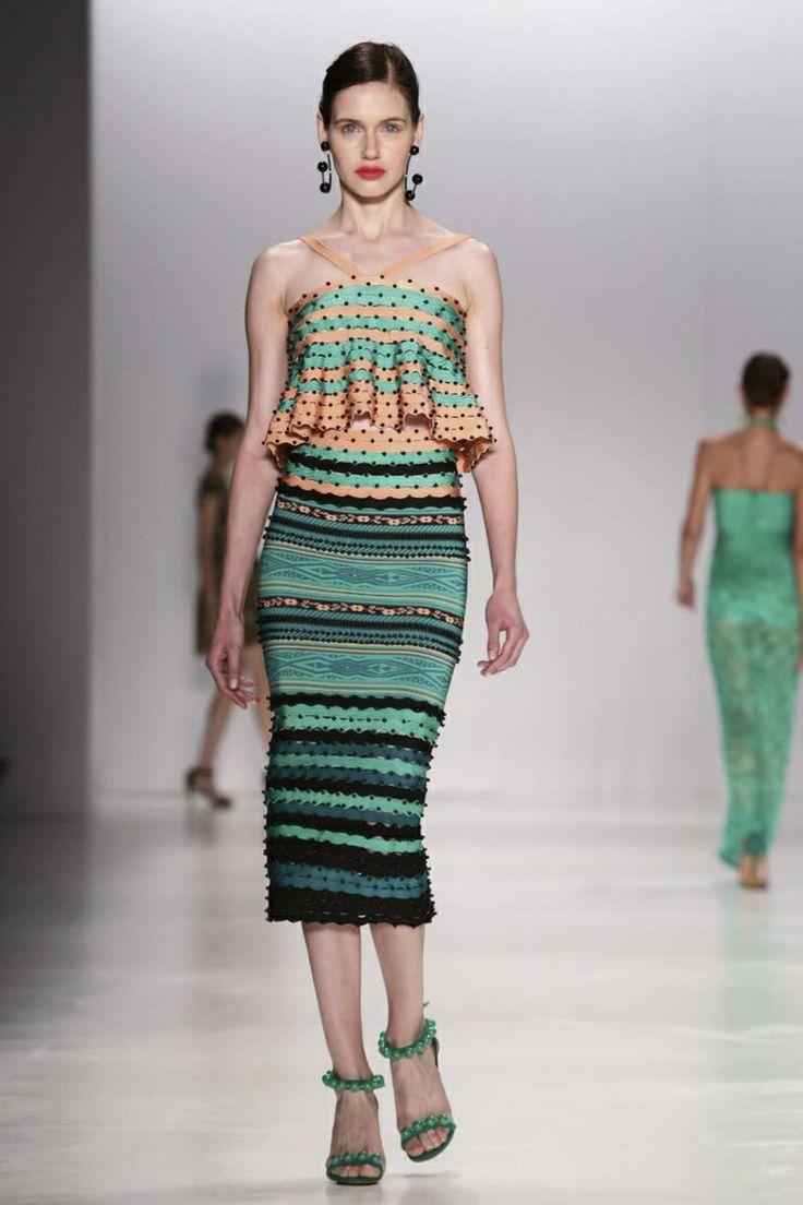 Lolitta Ready To Wear Spring Summer 2015 Sao Paulo - NOWFASHION