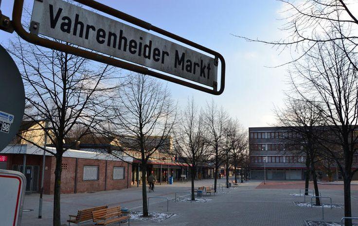 Ein Streifzug durch Vahrenheide / Fotostrecken Stadtteile / Aus der Stadt / Hannover - HAZ – Hannoversche Allgemeine