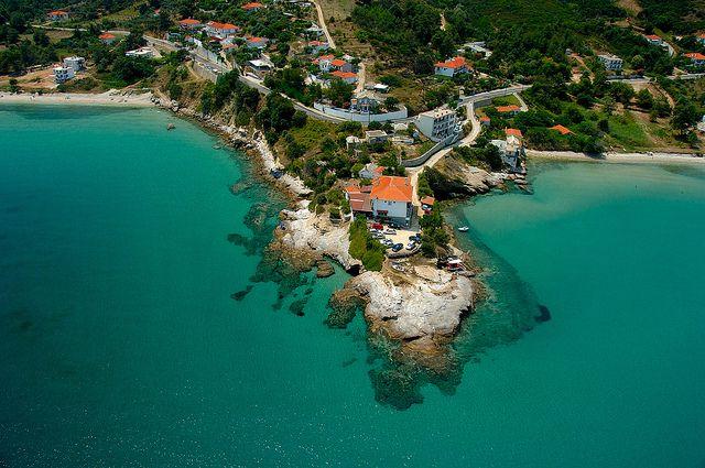 Thassos - Kinyra | Visit Greece | Flickr