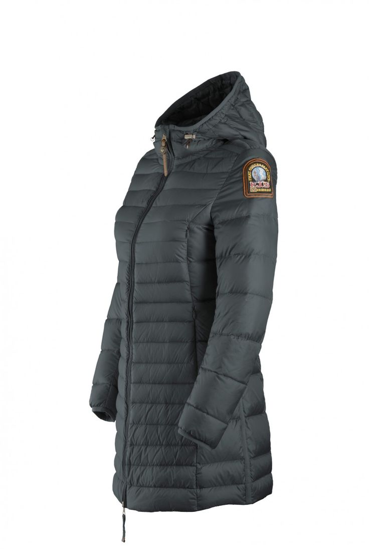 Parajumpers ECHO biale