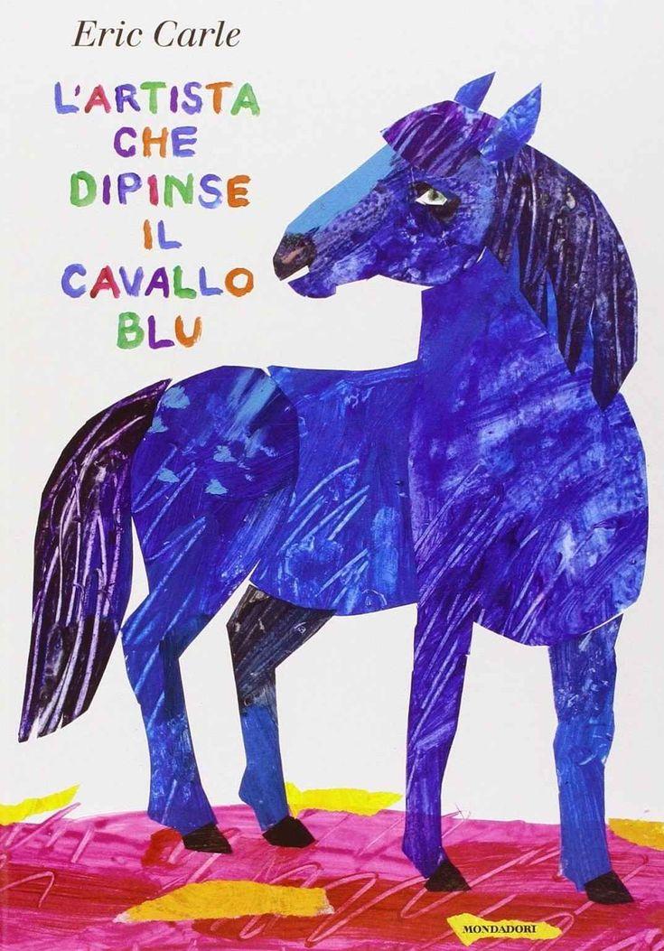 CiaU: Questo è il libro degli animali strani / Cantiamo in coro un libro di Eric Carle. #educazionemusicale con i #libriperbambini