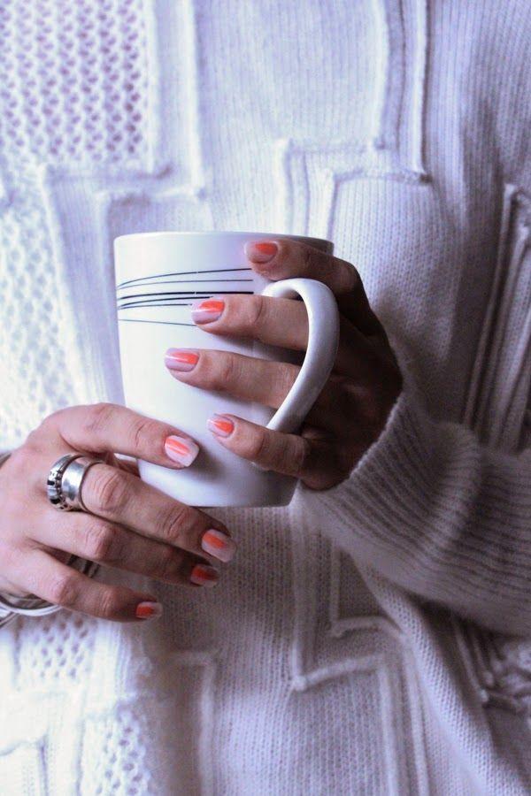 #details #manningcartel #knit #chunkyknit #style #nailart #manicure