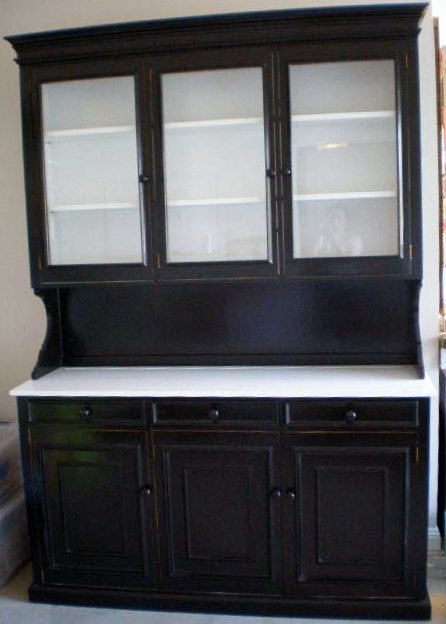 best 25+ hutch cabinet ideas on pinterest
